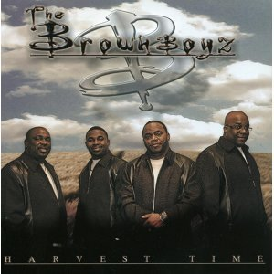 Brown Boyz 歌手頭像