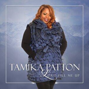 Tamika Patton 歌手頭像