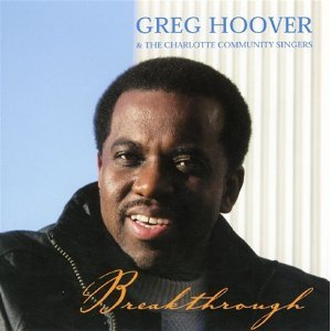 Greg Hoover & The Charlotte Community Choir 歌手頭像