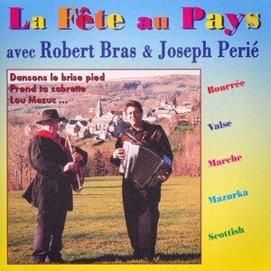 Robert Bras, Joseph Perié 歌手頭像