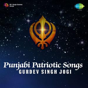 Gurdev Singh Jogi 歌手頭像