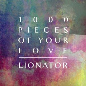Lionator 歌手頭像