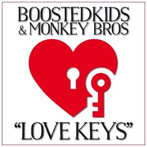 Boostedkids, Monkey Bros 歌手頭像