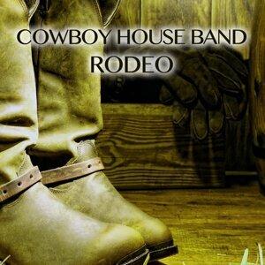 Cowboy House Band 歌手頭像
