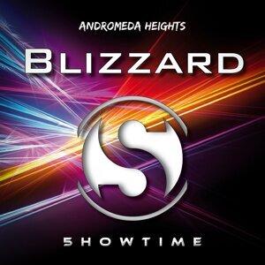 Andromeda Heights 歌手頭像