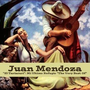 """Juan Mendoza """"El Tariacuri"""" 歌手頭像"""