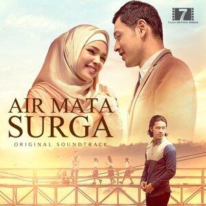 Dewi Sandra, Ihsan Tarore 歌手頭像