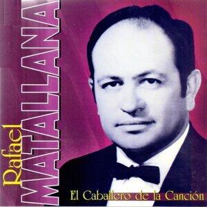 Rafael Matallana 歌手頭像