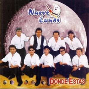 Nueve Lunas 歌手頭像