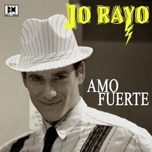 Jo Rayo 歌手頭像