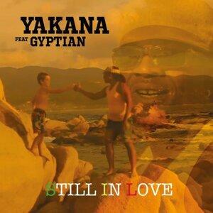 Yakana 歌手頭像