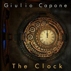Giulio Capone 歌手頭像