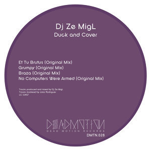 DJ Ze MigL 歌手頭像