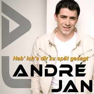 André Jan