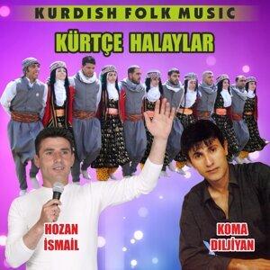 Koma Diljiyan 歌手頭像