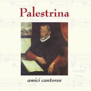 Coro Amici Cantores, Enrico de Capitani 歌手頭像
