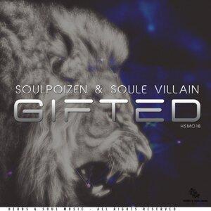 SoulPoizen, Soule Villain 歌手頭像