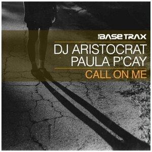 DJ Aristocrat, Paula P'Cay 歌手頭像