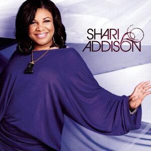 Shari Addison 歌手頭像