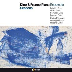 Dino & Franco Piana Ensemble 歌手頭像