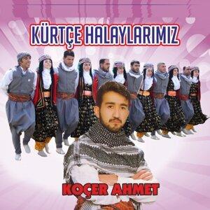 Koçer Ahmet 歌手頭像