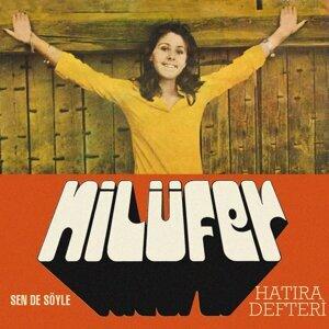 Nilüfer, Dün Bugün Yarın 歌手頭像