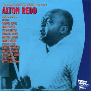 Alton Redd 歌手頭像