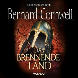 Bernard Cornwell 歌手頭像