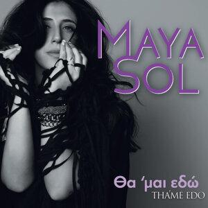 Maya Sol 歌手頭像