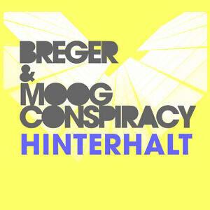 Breger & Moog Conspiracy アーティスト写真