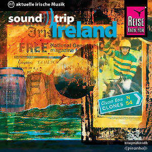 Soundtrip Ireland 歌手頭像