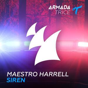 Maestro Harrell 歌手頭像