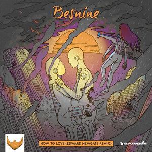 Besnine 歌手頭像