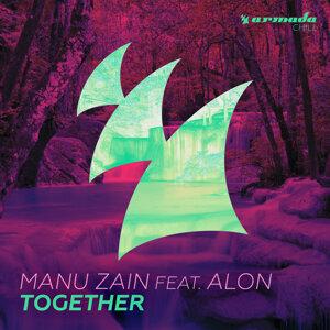 Manu Zain feat. Alon 歌手頭像