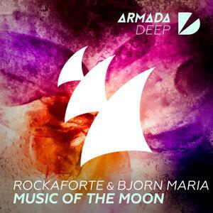 Rockaforte feat. Bjorn Maria 歌手頭像