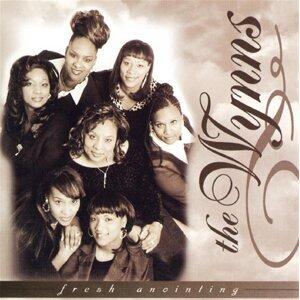 The Wynns 歌手頭像