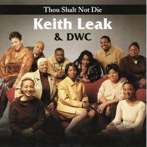 Keith Leak 歌手頭像