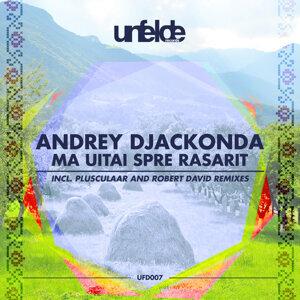 Andrey Djackonda 歌手頭像