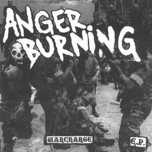 Anger Burning 歌手頭像