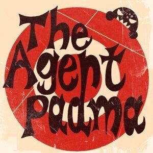 The Agent Padma 歌手頭像