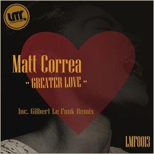 Matt Correa 歌手頭像