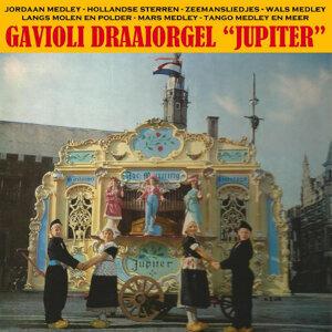 """Gavioli Draaiorgel """"Jupiter"""" 歌手頭像"""