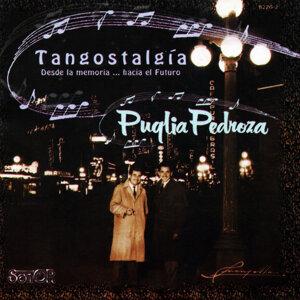Orquesta Puglia Pedroza 歌手頭像