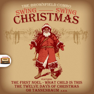The Brownfield Swing Combo 歌手頭像