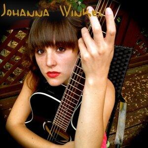 Johanna Winkel 歌手頭像