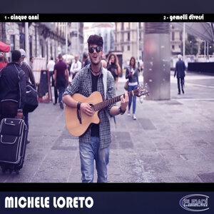 Michele Loreto 歌手頭像