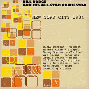 Bill Dodge and His All-Star Orchestra 歌手頭像