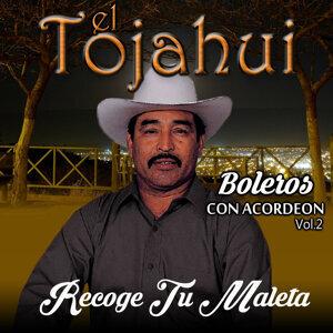 El Tojahui 歌手頭像