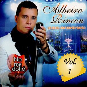 Albeiro Rincón 歌手頭像