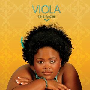 Viola 歌手頭像